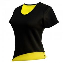 ORIGINAL Μπλούζα Εφίδρωσης Hot Shaper