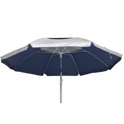 Ομπρέλα Παραλίας 225cm UV +80 UTOPIA