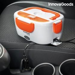 Ηλεκτρικό Μπολ Φαγητού για το Αυτοκίνητο