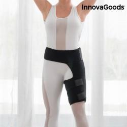 Θεραπευτική και Αθλητική Ζώνη συμπίεσης InnovaGoods
