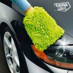 Γάντι Καθαρισμού Μικροϊνών