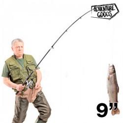 Σύνεργα Ψαρέματος Μεσαίο Μέγεθος