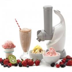 Dessert Bullet για σορμπέ φρούτων, frozen yogurt και γρανίτες στο λεπτό
