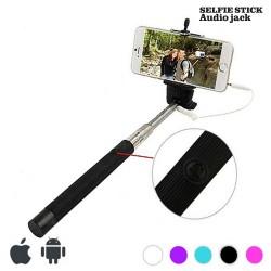 Selfie Ραβδί με Καλώδιο