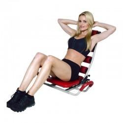 Όργανο Γυμναστικής & Εκγύμνασης Κοιλιακών Ab Rocket Twister