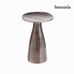 Πολύφωτο Αλουμίνιο (26 x 16 x 16 cm) - New York Συλλογή by Homania