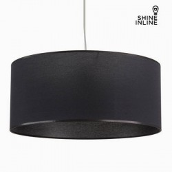 Μαύρο κρεμαστό φωτιστικό by Shine Inline