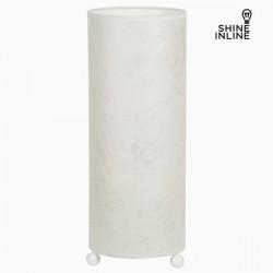 Επιτραπέζιο Φωτιστικό Υλικό Cellulose Nácar by Shine Inline