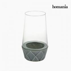 Πολύφωτο Κεραμικά Κρυστάλλινο - New York Συλλογή by Homania