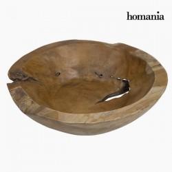 Κεντρικό Τραπεζιού Κορμός Μπολ - Autumn Συλλογή by Homania
