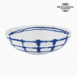 Μπολ Πορσελάνη - Queen Kitchen Συλλογή by Bravissima Kitchen