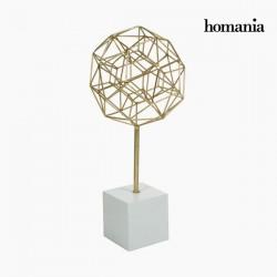 Διακοσμητική Φιγούρα Κλαδί Χρυσό by Homania