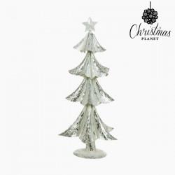 Χριστουγεννιάτικο δέντρο Σίδερο Ασημί (20 x 20 x 44 cm) by Christmas Planet