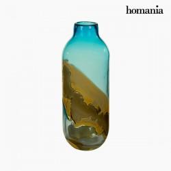 Βάζο Κρυστάλλινο (12 x 12 x 33 cm) - Pure Crystal Deco Συλλογή by Homania