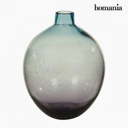 Βάζο Κρυστάλλινο (22 x 22 x 28 cm) - Pure Crystal Deco Συλλογή by Homania