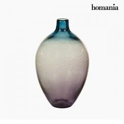 Βάζο Κρυστάλλινο (20 x 20 x 35 cm) - Pure Crystal Deco Συλλογή by Homania