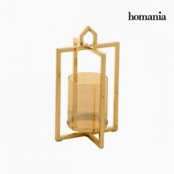 Πολύφωτο Χρυσό - Queen Deco Συλλογή by Homania