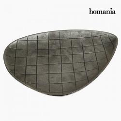 Κεντρικό Τραπεζιού Κεραμικά (44 x 35 x 5 cm) by Homania