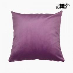 Μαξιλάρι Πολυεστέρας Ροζ (45 x 45 x 10 cm) by Loom In Bloom