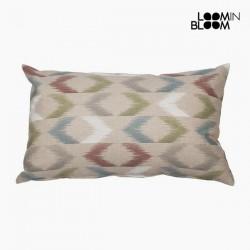 Μαξιλάρι Βαμβάκι και πολυεστέρας Τυπωμένο (30 x 50 x 10 cm) by Loom In Bloom