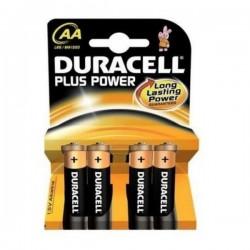 Αλκαλικές Μπαταρίες DURACELL DURLR6P4B