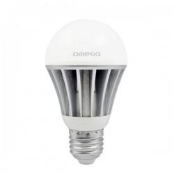 Σφαιρική Λάμπα LED Omega E27 15W 1300 lm 6000 K Λευκό Φως