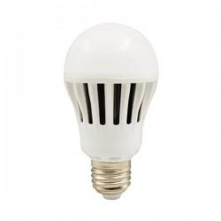 Σφαιρική Λάμπα LED Omega E27 9W 730 lm 6000 K Λευκό Φως