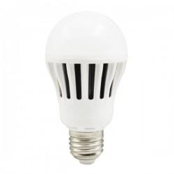 Σφαιρική Λάμπα LED Omega E27 5W 300 lm 6000 K Λευκό Φως