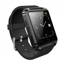 """Smartwatch BRIGMTON BWATCH-BT2N 1.44"""" 44 g Μαύρο"""