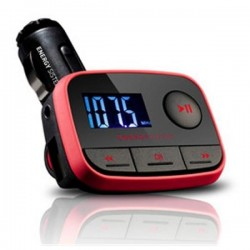 MP3 Player Αυτοκινήτου Energy Sistem 391233 FM LCD SD / SD-HC (32 GB) USB