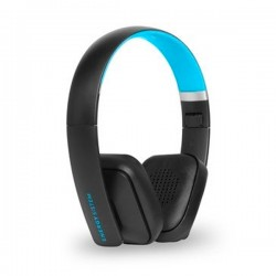 Bluetooth Ακουστικά με Μικρόφωνο Energy Sistem BT2 396894 Κυανό