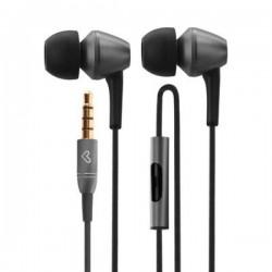 Ακουστικά με Μικρόφωνο Energy Sistem Intra Urban 3 422838 Τιτάνιο