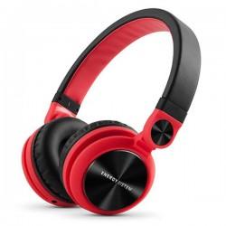 Ακουστικά Energy Sistem DJ2 424597 Κόκκινο