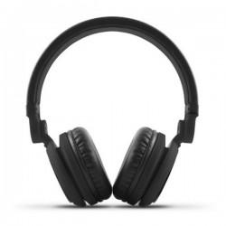 Ακουστικά με Μικρόφωνο Energy Sistem DJ2 425877 Μαύρα