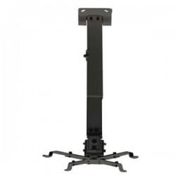 Στήριγμα Κλίσης Οροφής για Προβολέα TooQ PJ2012T 20kg 13 - 65 cm -15º/+15º Μαύρο