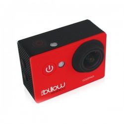 Αθλητική Κάμερα Billow XS500PROR 12 Mpx 1080p 170º Κόκκινο