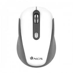 Ασύρματο ποντίκι NGS HAZEWHITE