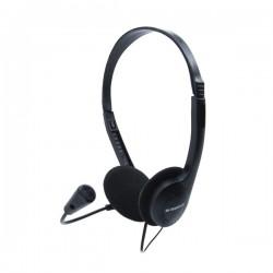 Ακουστικά με Μικρόφωνο B-Move SoundOne BM-AUC01