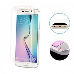 Προστατευτικό Οθόνης Κυρτού Μετριασμένου Γυαλιού Ref. 124997 Samsung S6 EDGE Plus