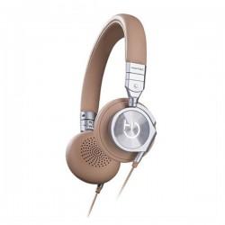 Ακουστικά με Μικρόφωνο Hiditec WHP010001 Camel