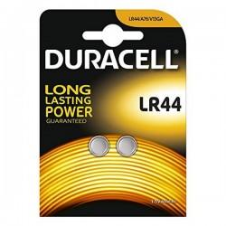 Αλκαλικές Μπαταρίες Κουμπιά DURACELL DRBLR442 LR44 1.5V (2 pcs)