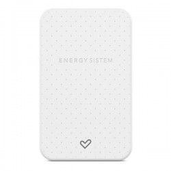 Power Bank Energy Sistem Extra Battery 5000 424450 5000 mAh Λευκό
