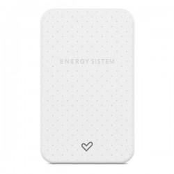Power Bank Energy Sistem Extra Battery 5000 424450 5000 mAh Λευκό