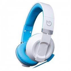 Ακουστικά με Μικρόφωνο Hiditec COOL KIDS WHP010005 Μπλε