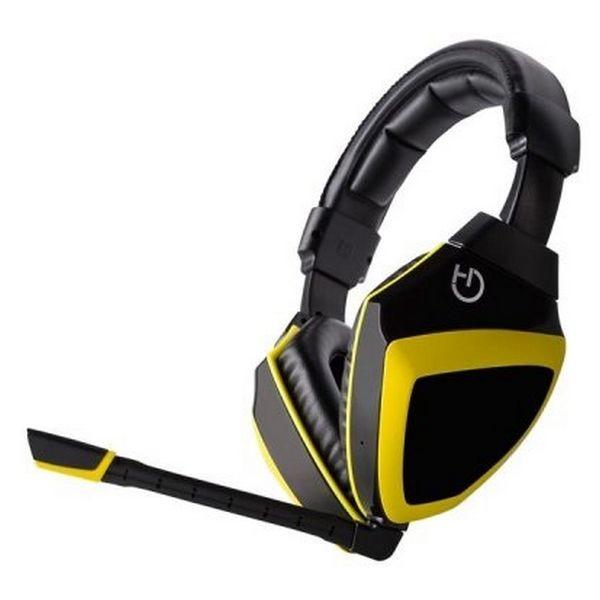 Ακουστικά με Μικρόφωνο για Gaming Hiditec XHanto PC-PS4 GHE010000
