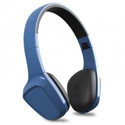 Bluetooth Ακουστικά με Μικρόφωνο Energy Sistem MAUAMI0536 8 h Μπλε