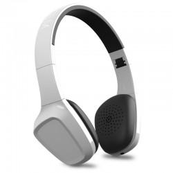 Bluetooth Ακουστικά με Μικρόφωνο Energy Sistem MAUAMI0539 8 h Λευκό