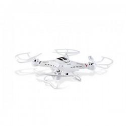 Drone 3GO VALKYRIA2 360° 2 mpx Λευκό