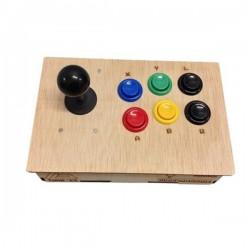 Τηλεχειριστήριο TIME MACHINE PLAYER2 USB Ρετρό