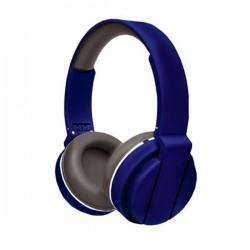 Ακουστικά με Μικρόφωνο Ref. 101431 Μπλε